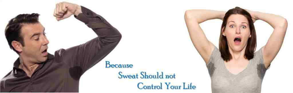 Hyperhidrosis or Excessive Sweating Treatment in Weston, Miami, FL
