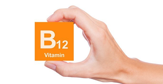 Vitamin B12 injections in Weston